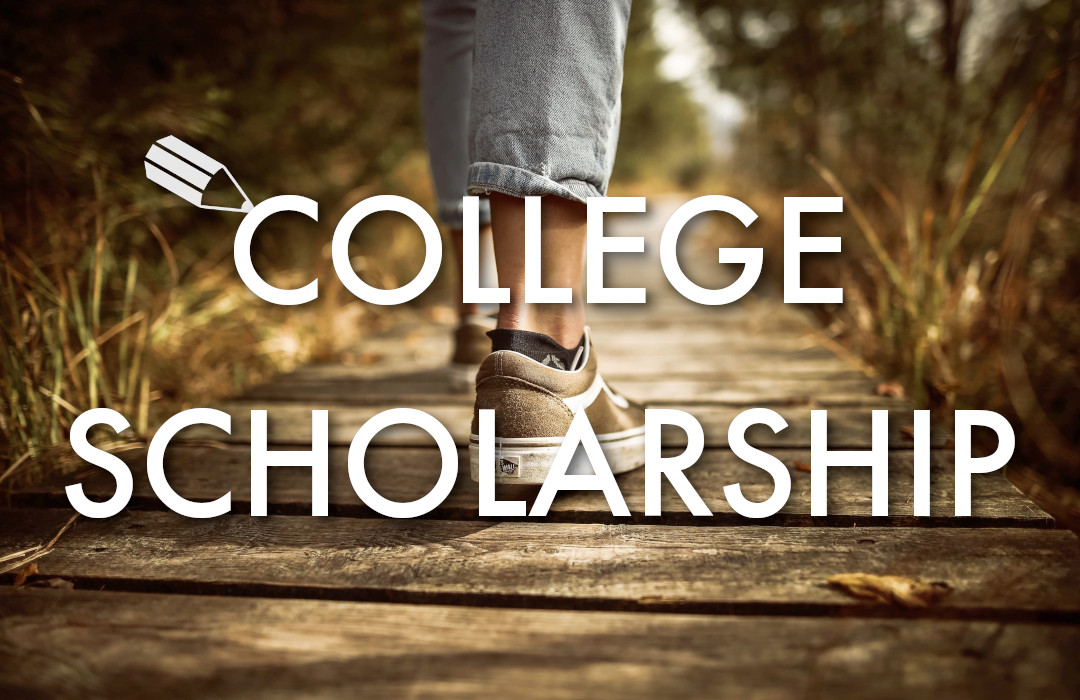 College Scholarship - resized for website