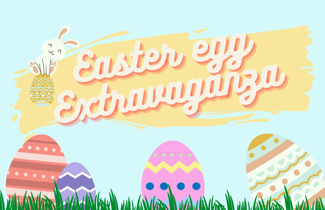 Easter egg Extravaganza-website image