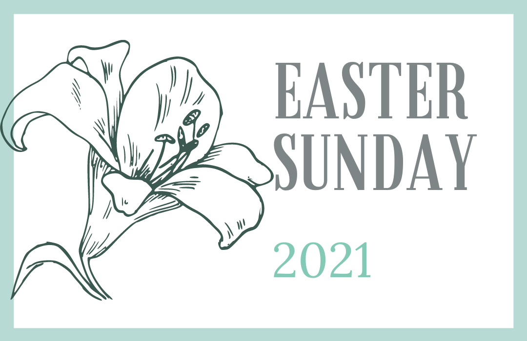 Easter Sunday - website image