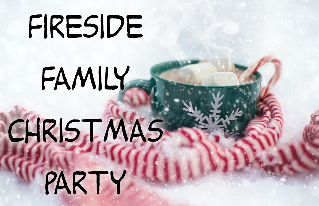 Fireside Family Christmas Party-website image