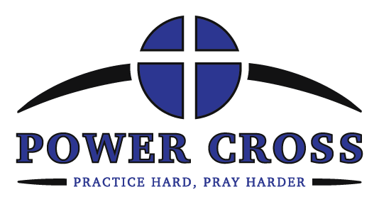 Power Cross logo