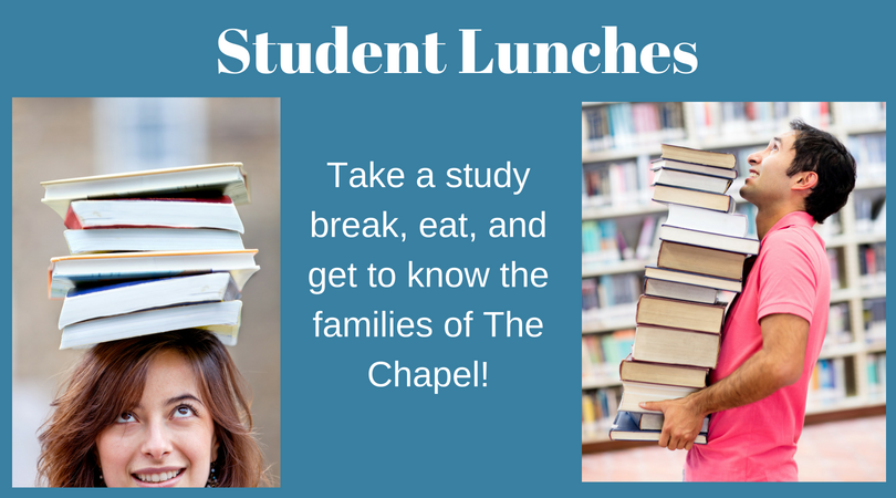 Student Lunches image