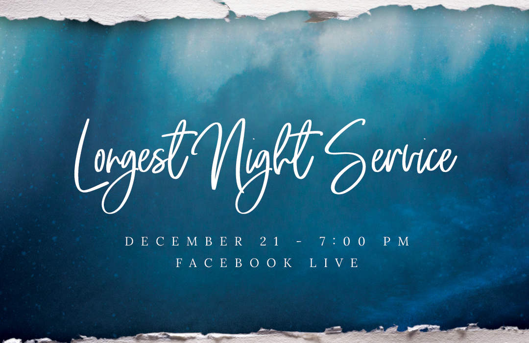 Longest Night_Featured Web Event