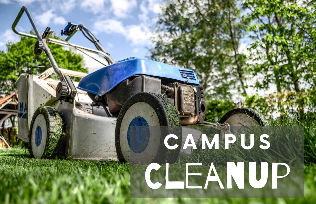 Campus Cleanup - Event