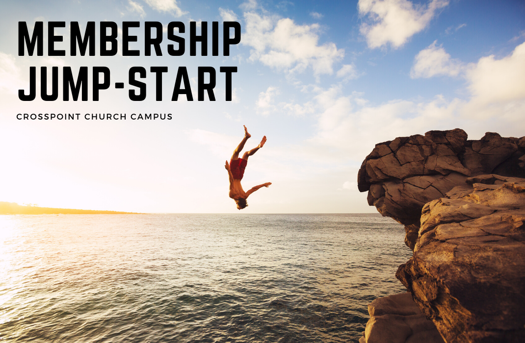 Copy of Membership Jumpstart