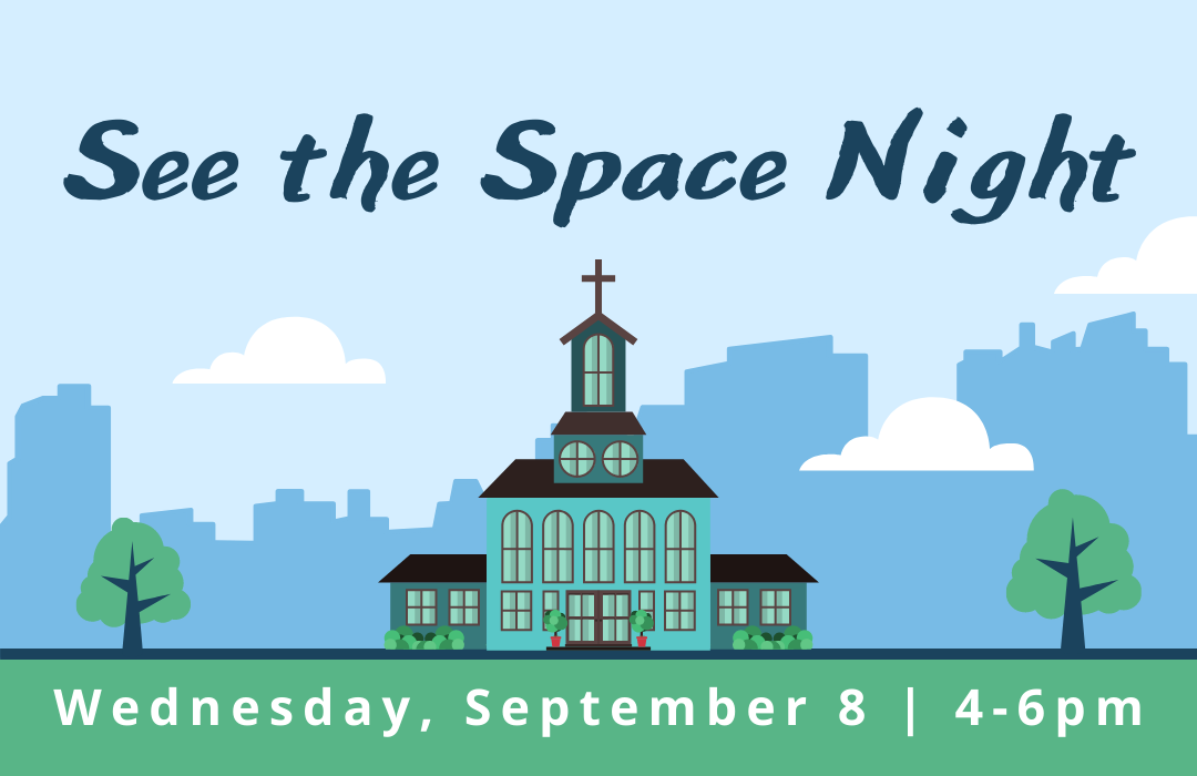 Copy of See the Space Night image