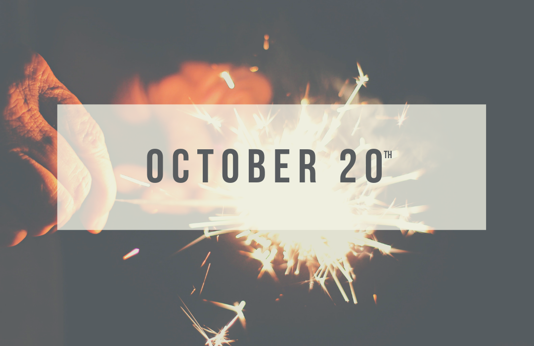 October 20th_2019 image