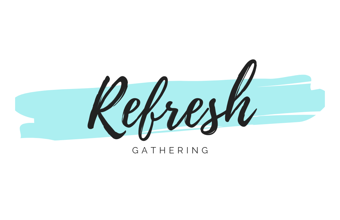 Refresh Website event image