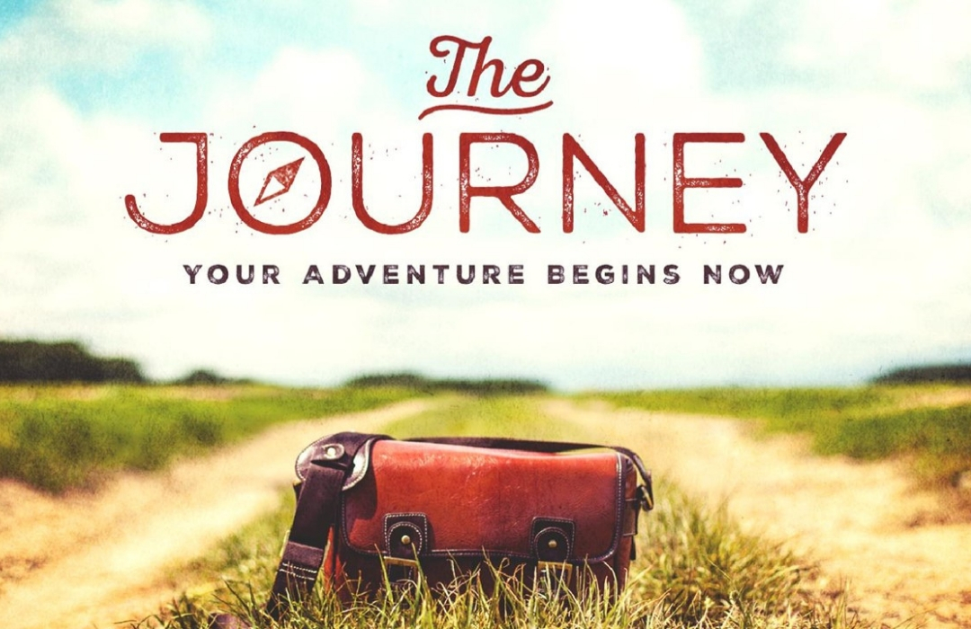 The Journey - Event Image image
