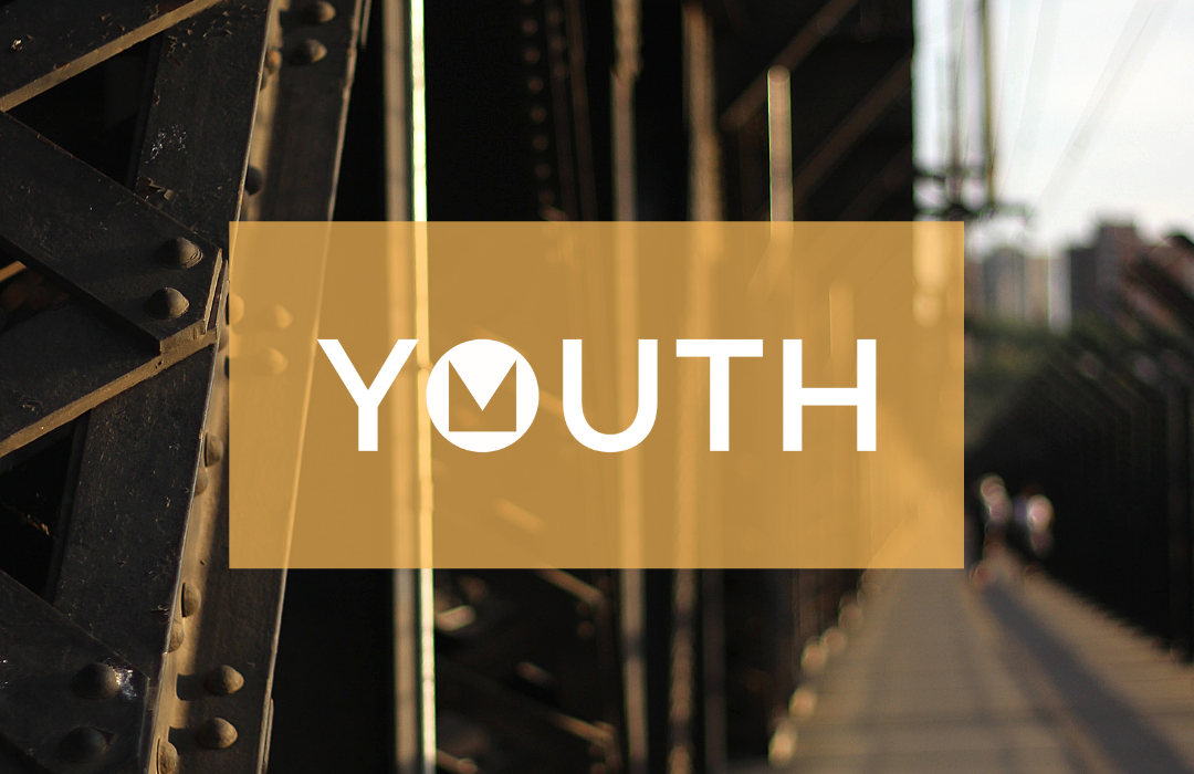 YOUTH WEBSITE GRAPHIC
