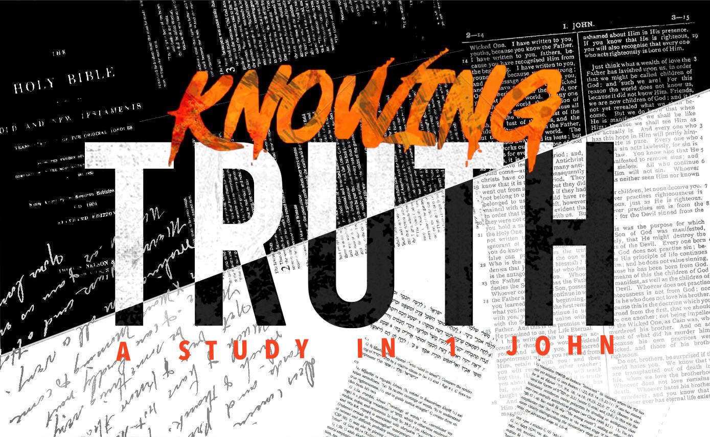 Knowing Truth
