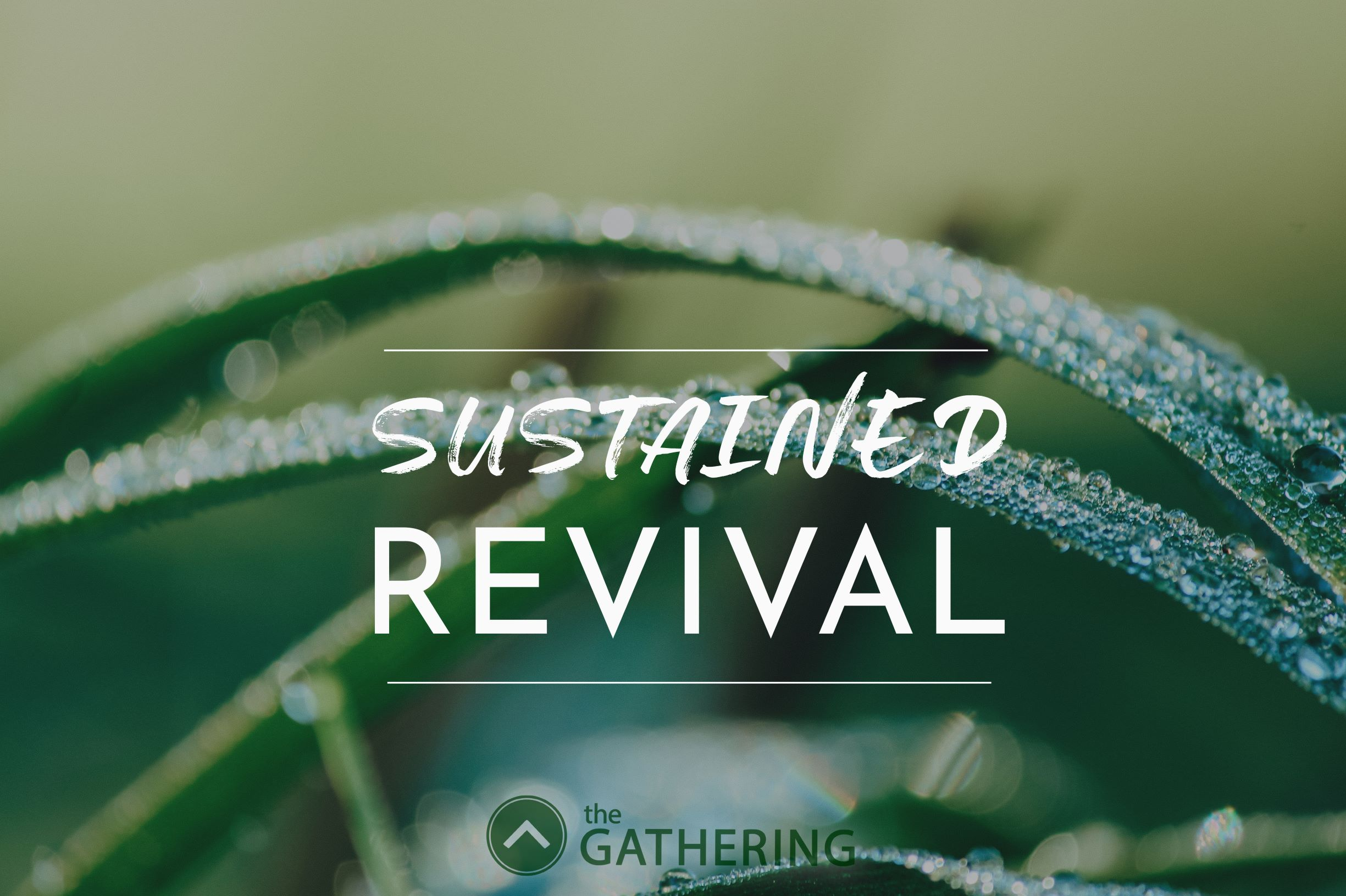 Sustained Revival