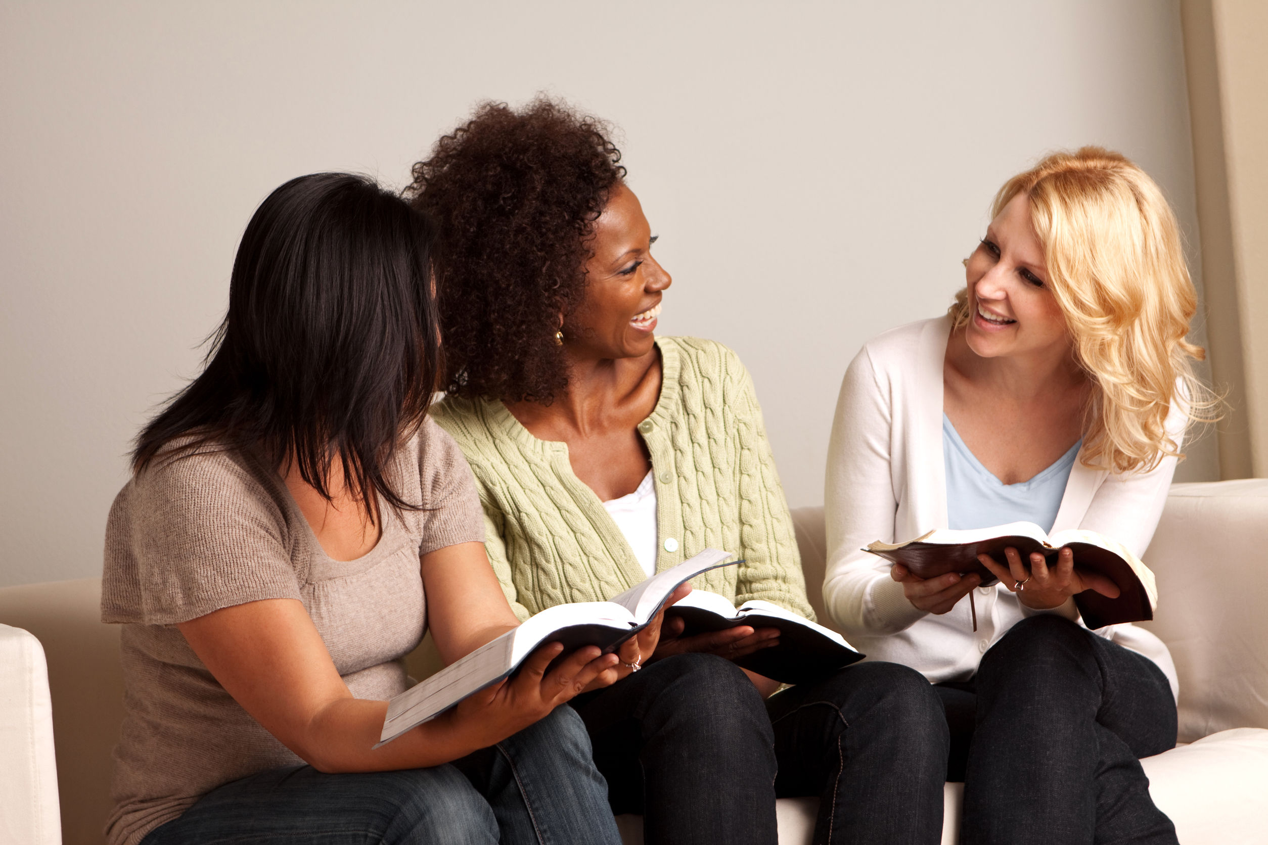Womens Ministry image