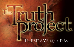 The Truth Project - Website - Featured Event Image image