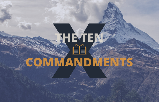 10 Commandments Blog Post
