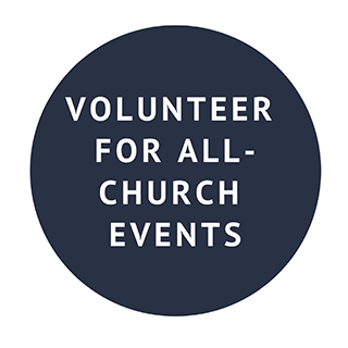 Volunteer for All-Church Events
