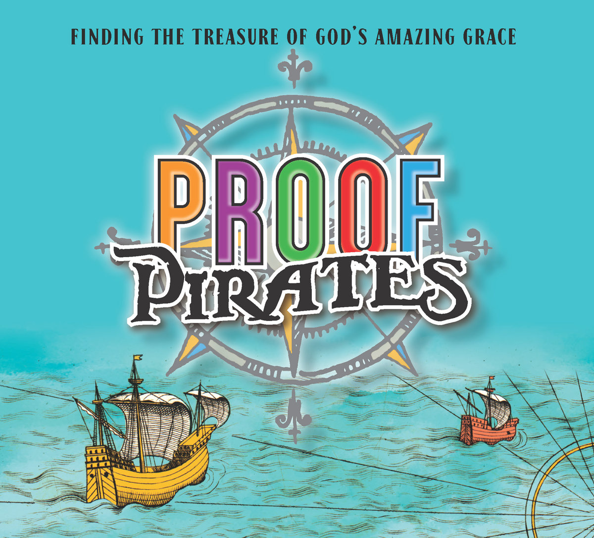 Proof Pirates VBS image
