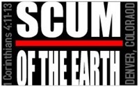 Scum of the Earth Image