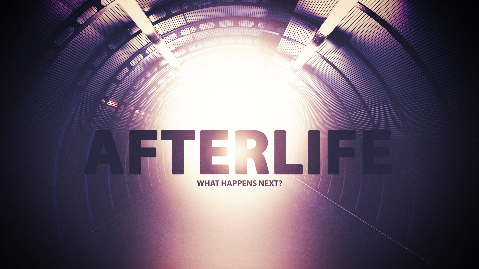 Afterlife image