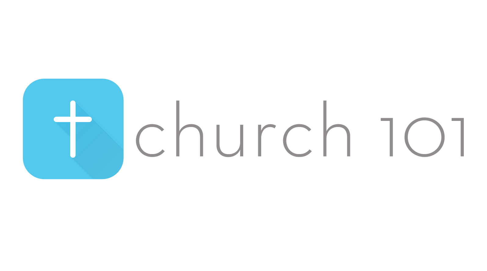 Church 101 - wide image