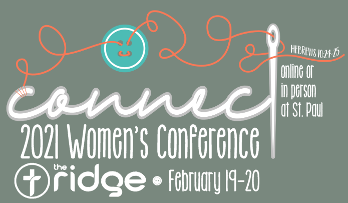 Connect Womens Event