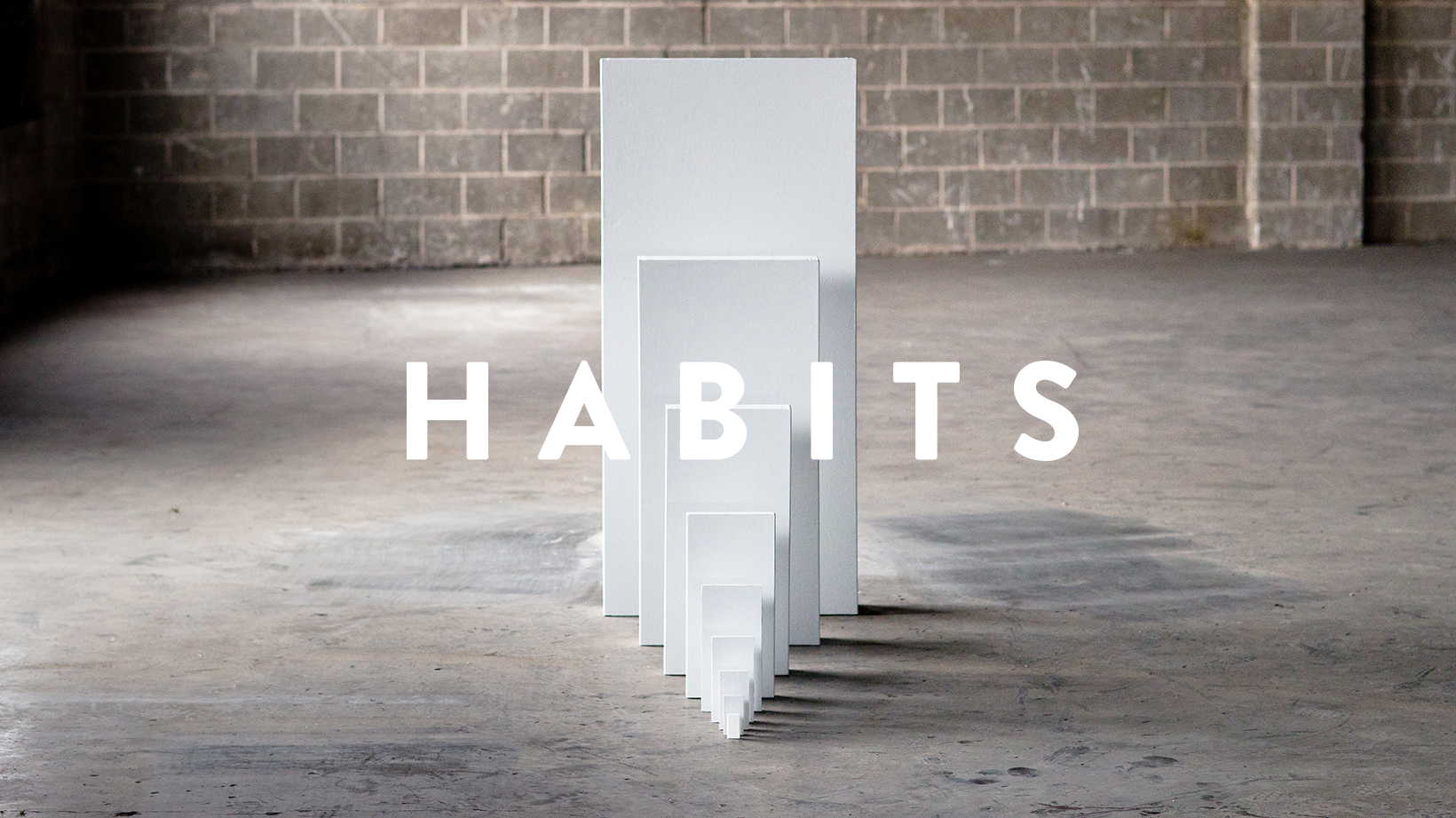 Habits_Facebook_Cover image