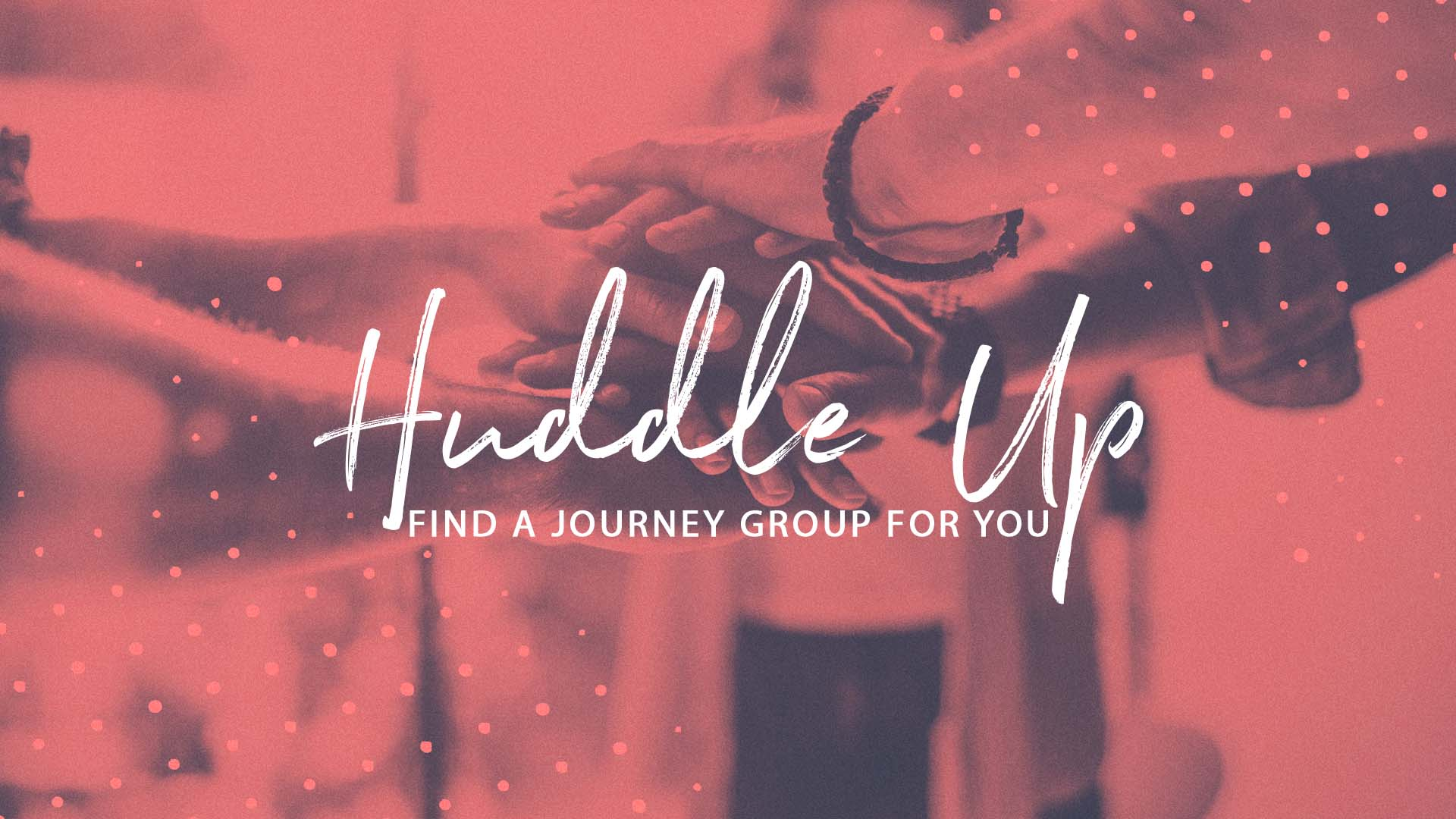 Huddle Up image