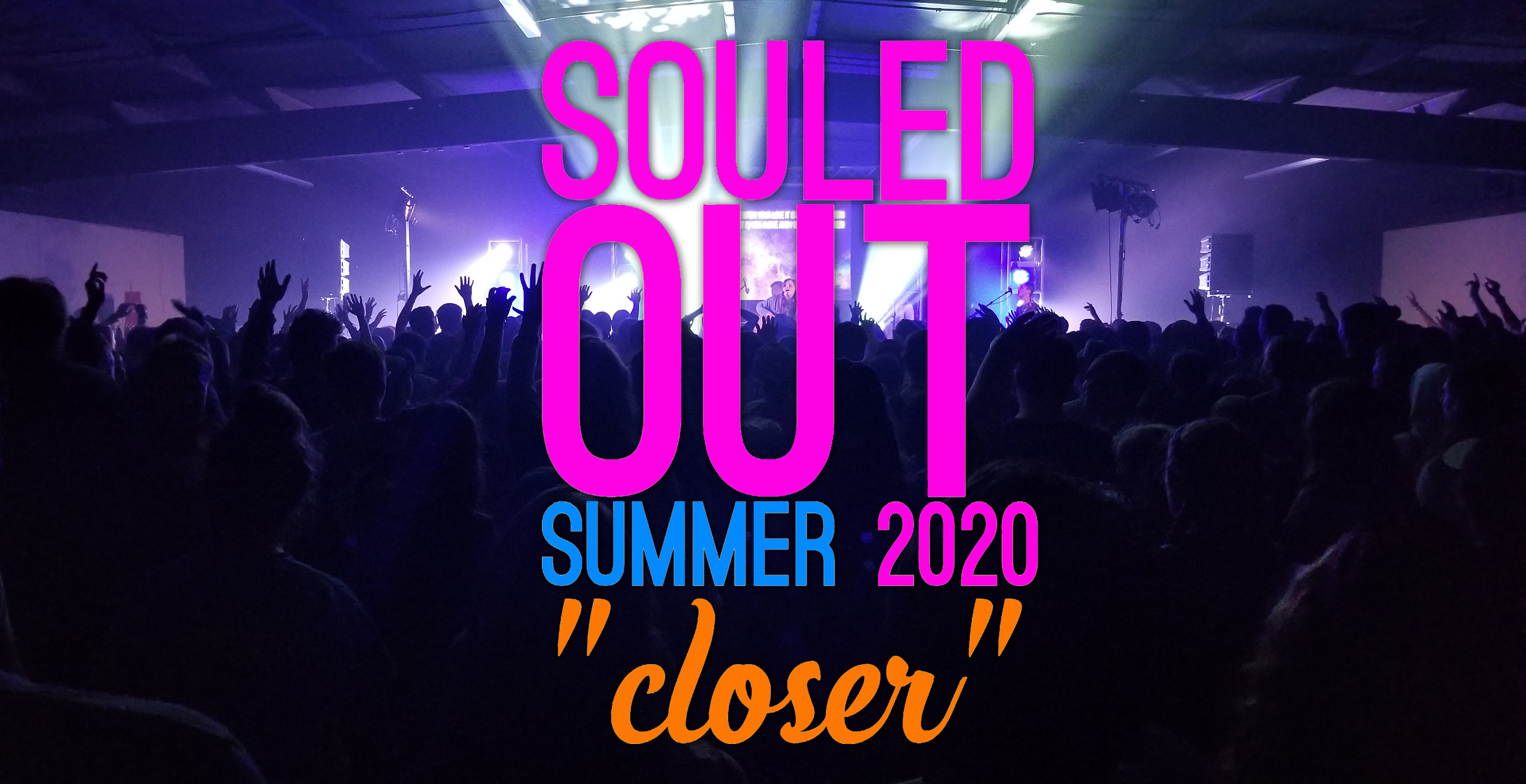 Souled Out Promo