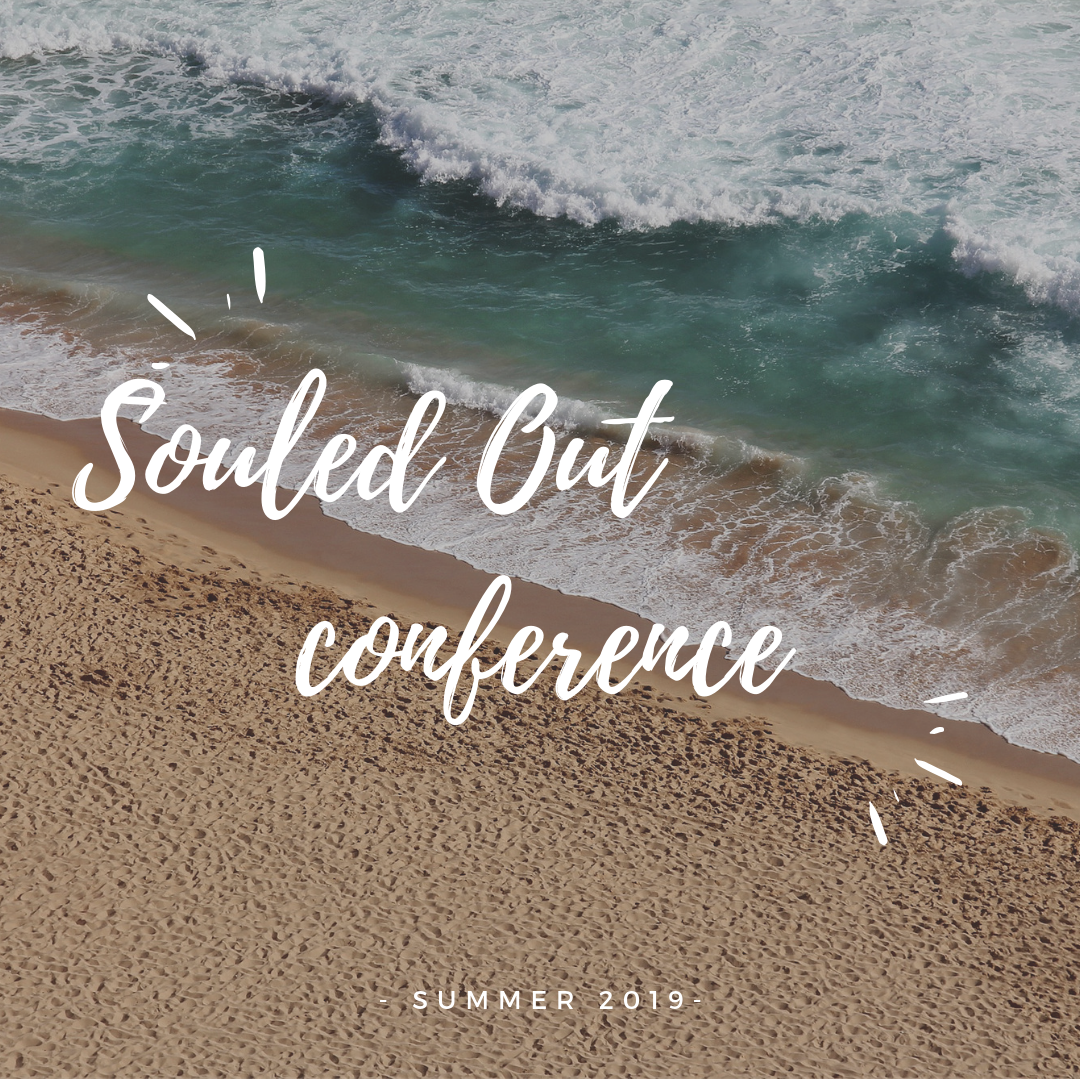 Souled Out! image