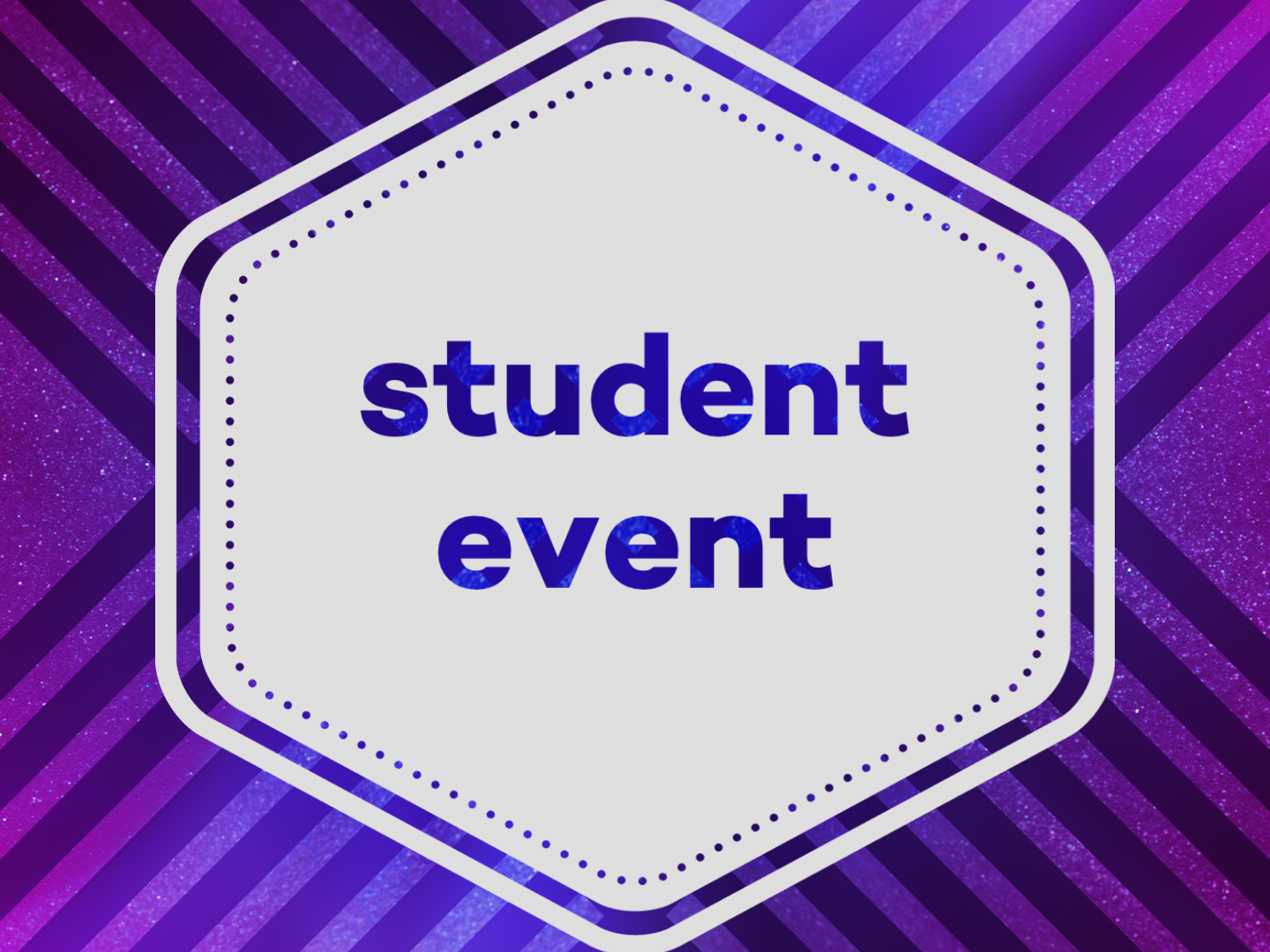 Student Event image