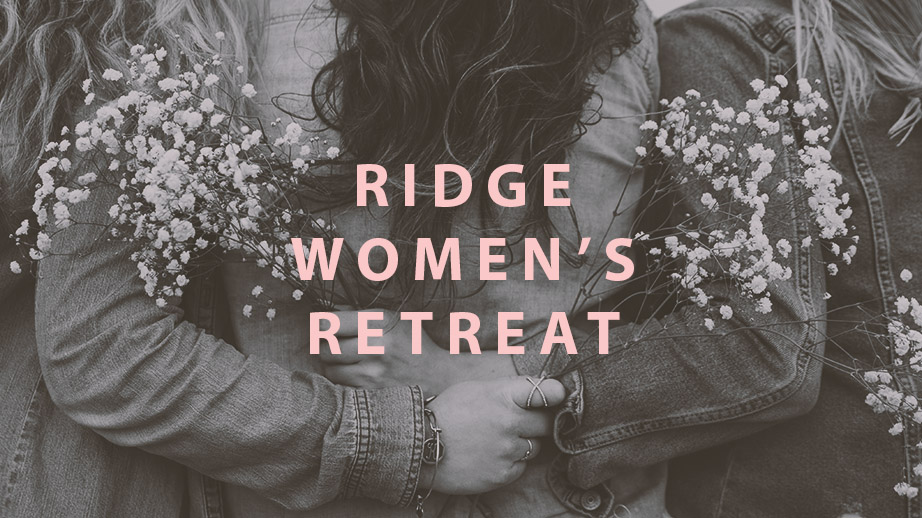 Women's Retreat image