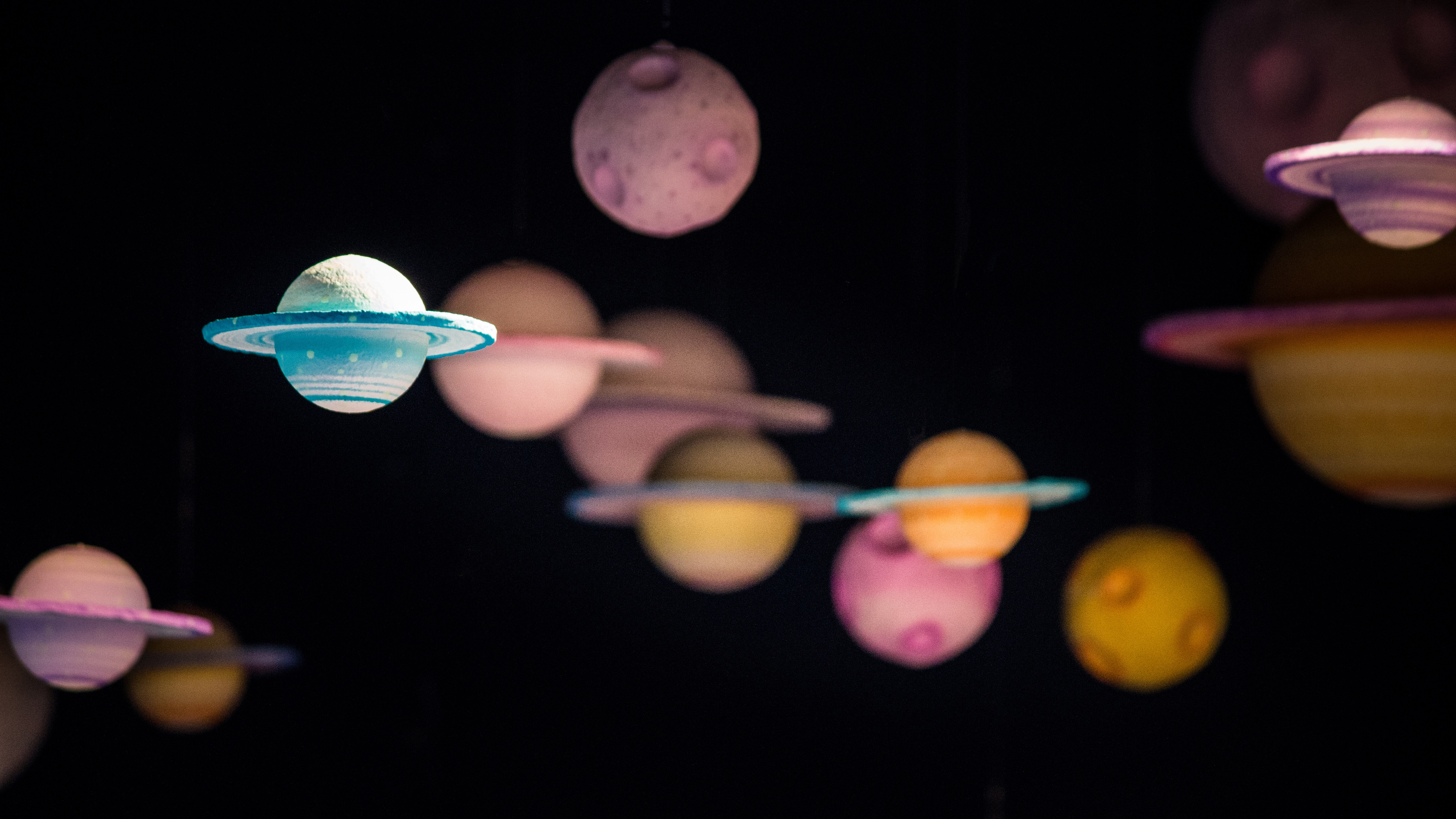 multi planets