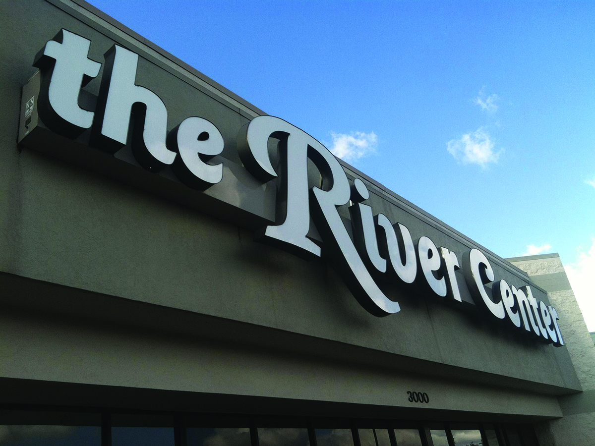 River Center Web