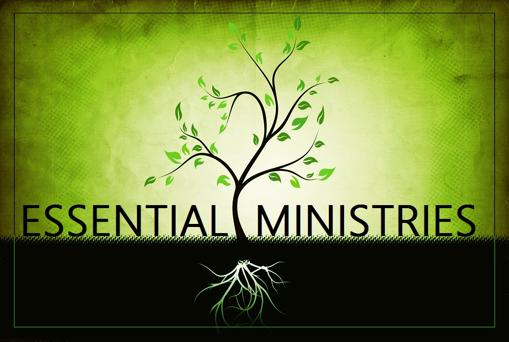 Essential Ministries sermon header