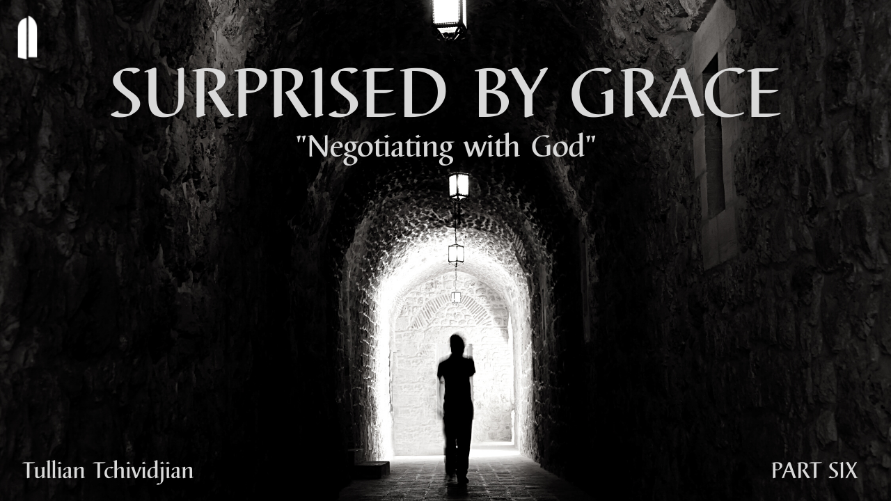 'Suprised by Grace' Part 6 Thumb Tullian