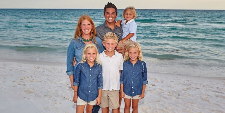 Boswell Family