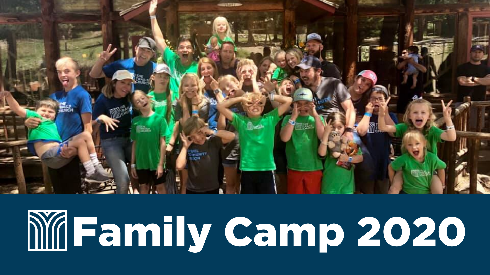 Family Camp 2020 image