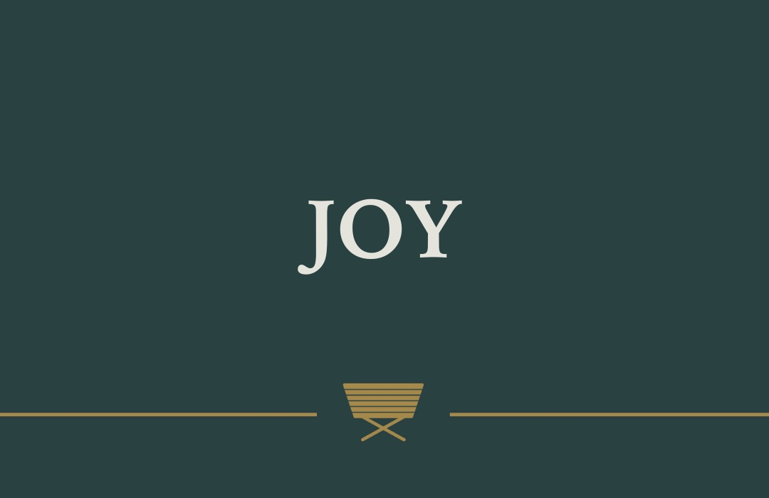 JOY Advent Blog Post