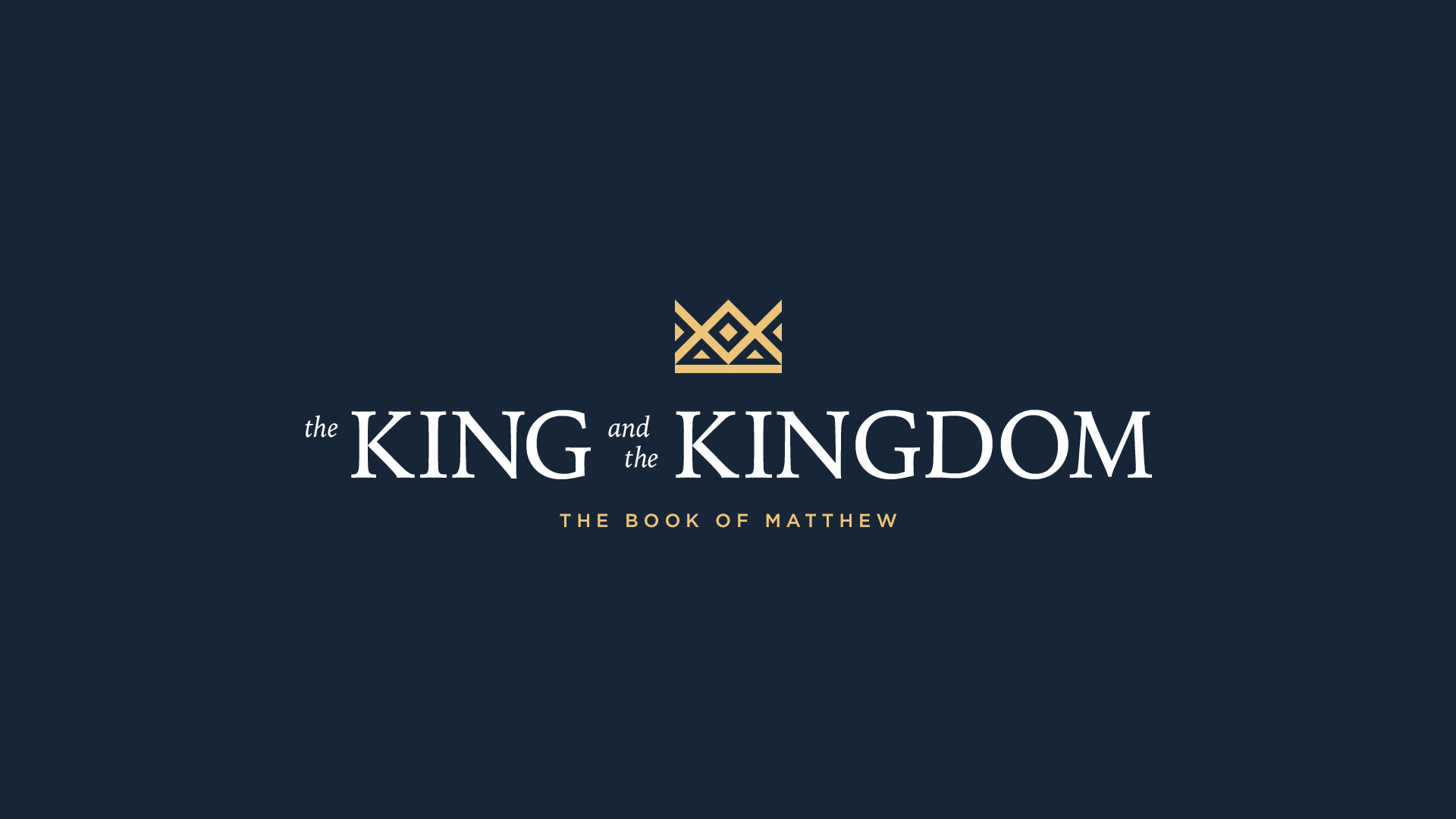 King and the Kingdom_Spr2021_1920x1080 image