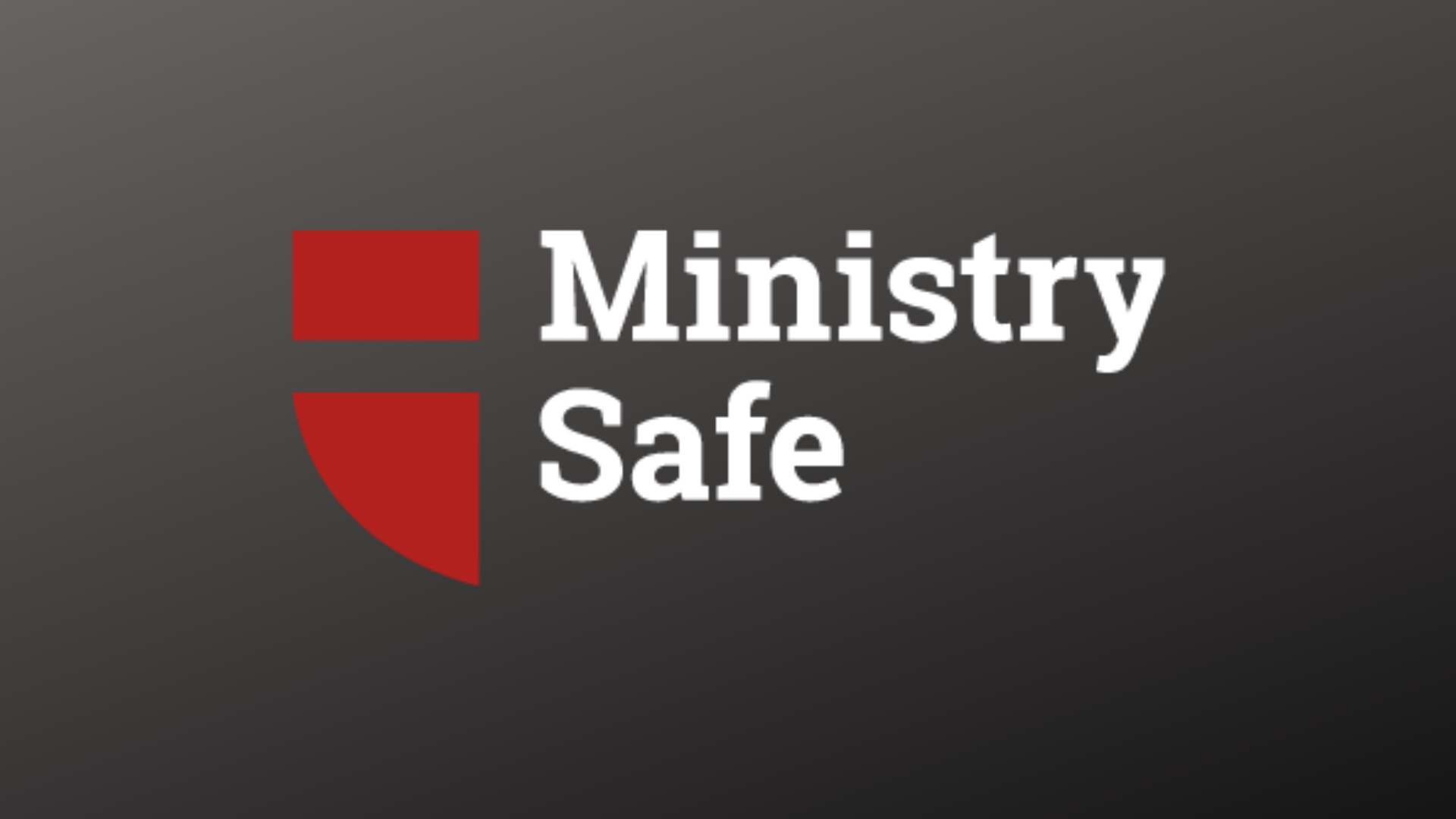 Ministry Safe Training 1920x1080