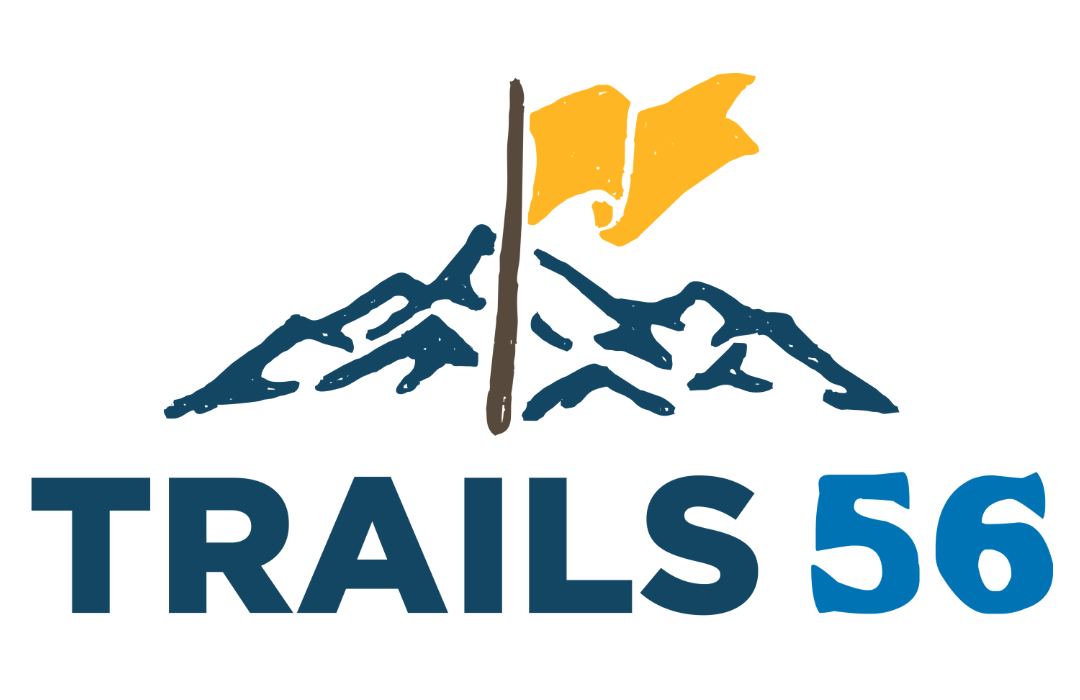 Trails 56 Logo