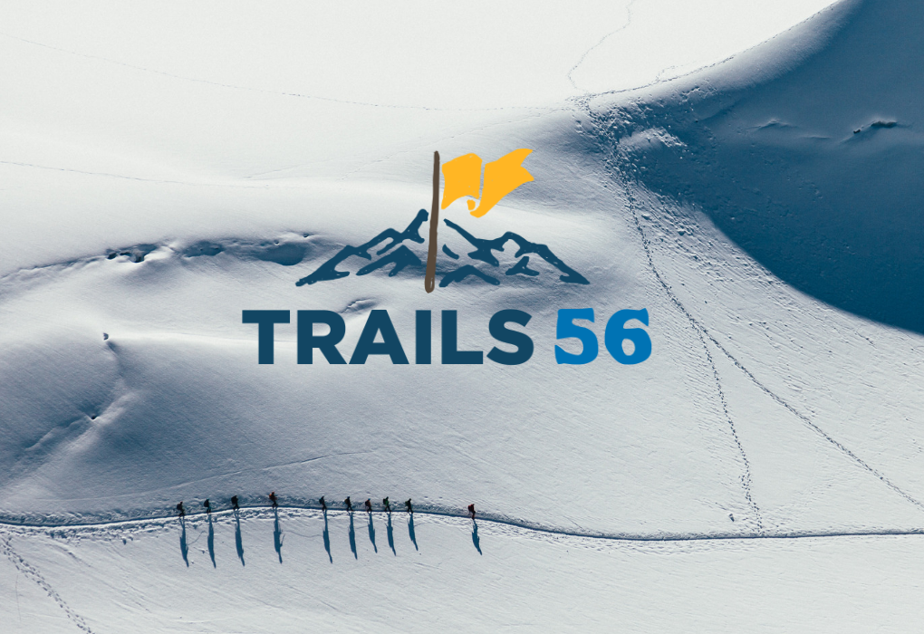 Trails 56 Winter 18 image