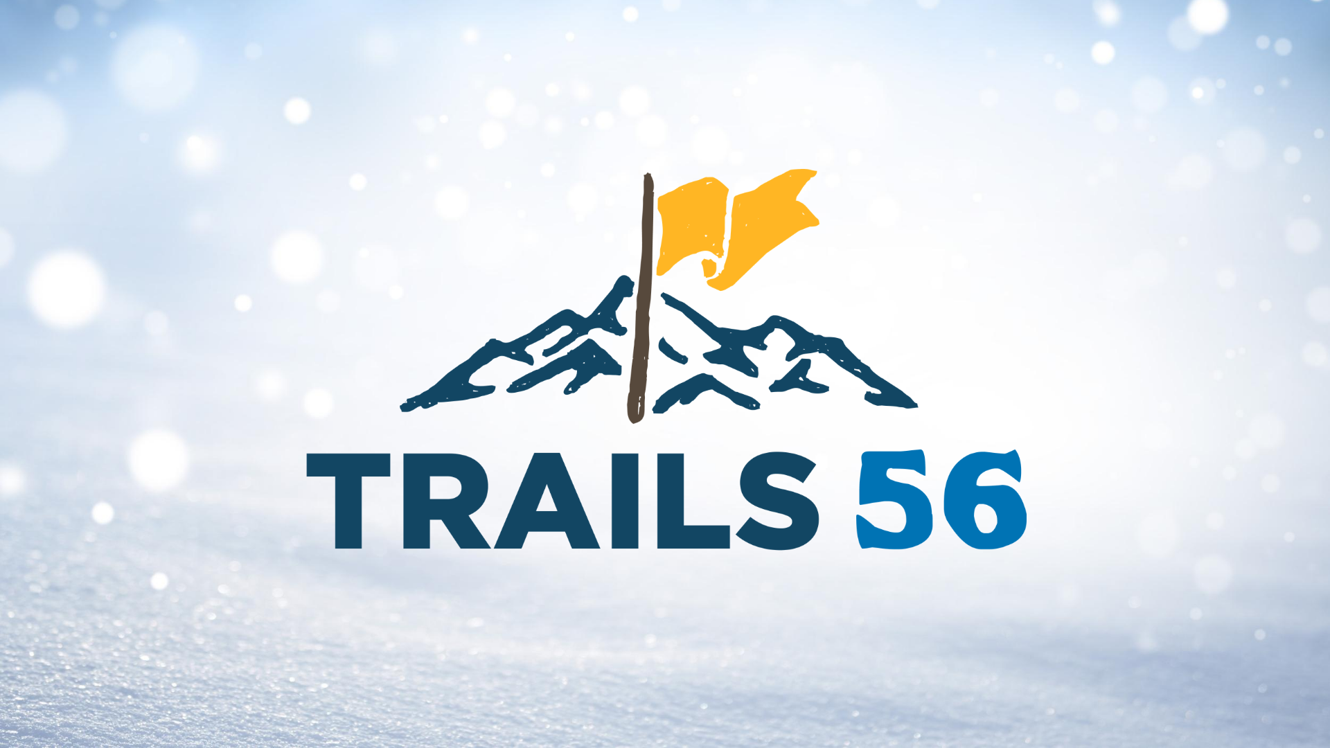 Trails 56 Winter 2020 image