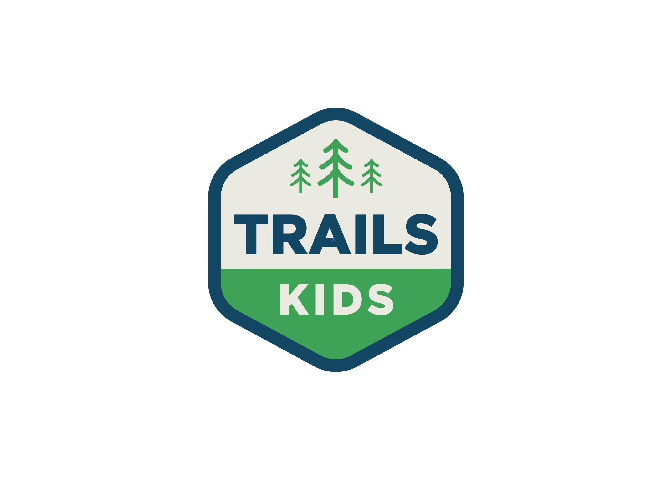Trails Camp Logo