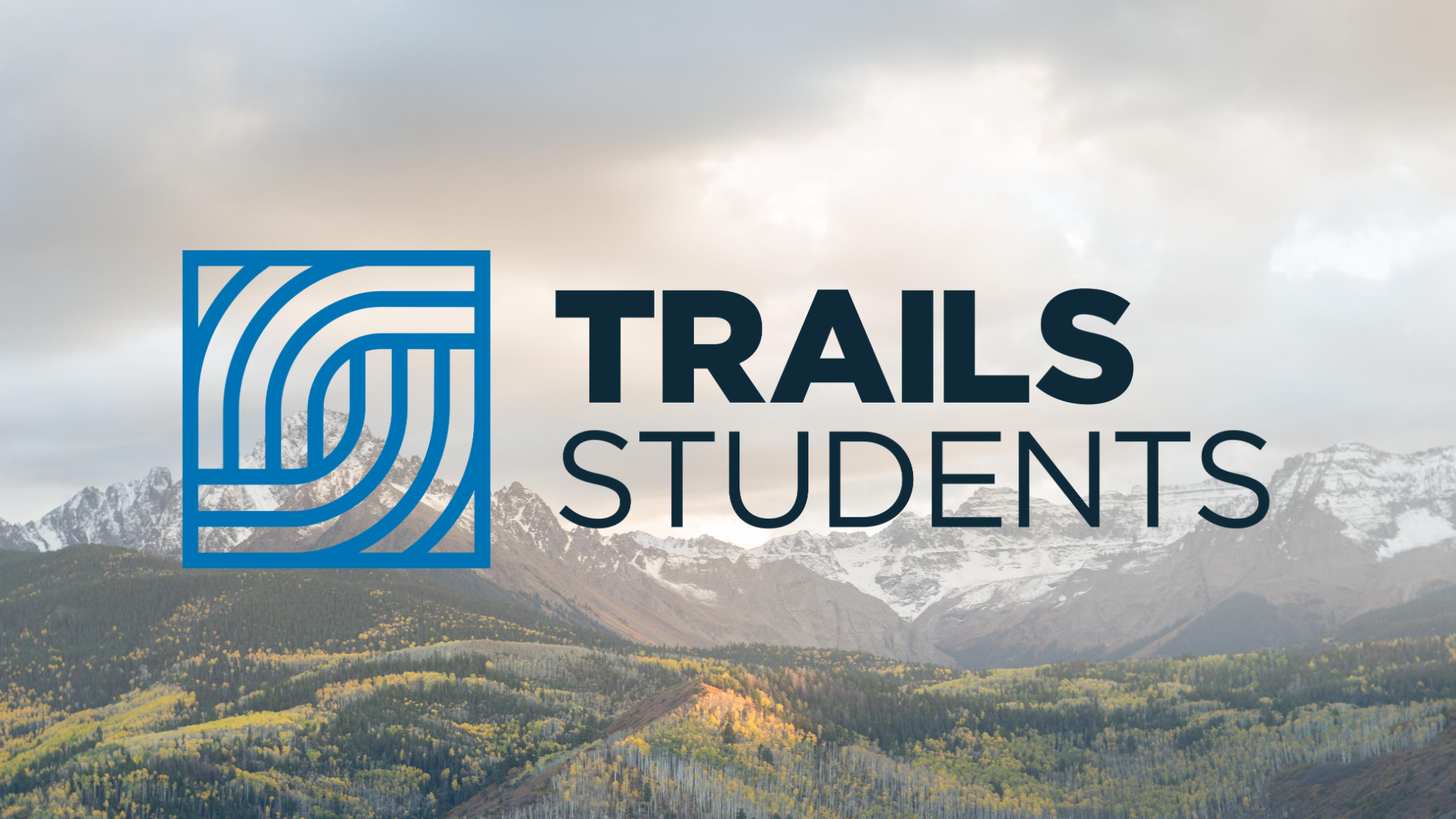 Trails Students Fall 2020 image
