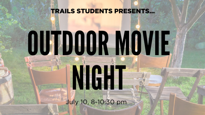 TS Outdoor Movie Night_2020 image