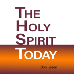 CDT-25-The-Holy-Spirit-Today
