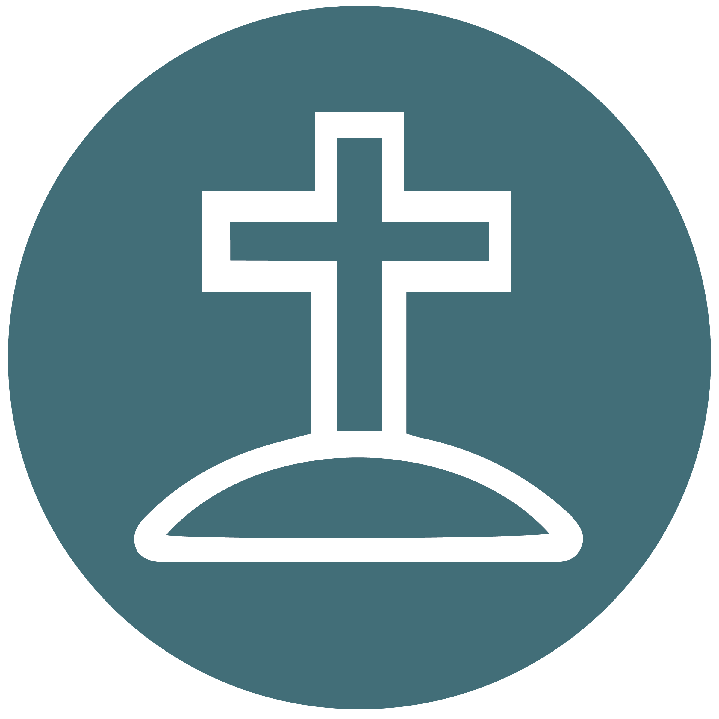 Equipping Belief Icon