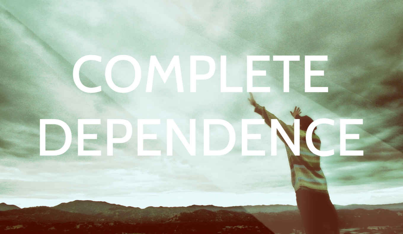 completedependence
