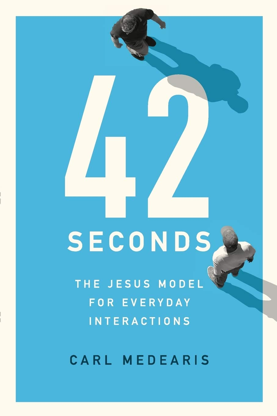 42 Seconds Book